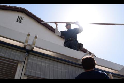 Termite Repair – San Diego