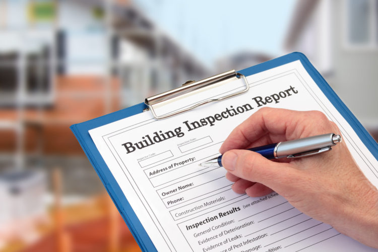 You Need a Home Inspection Service that Delivers